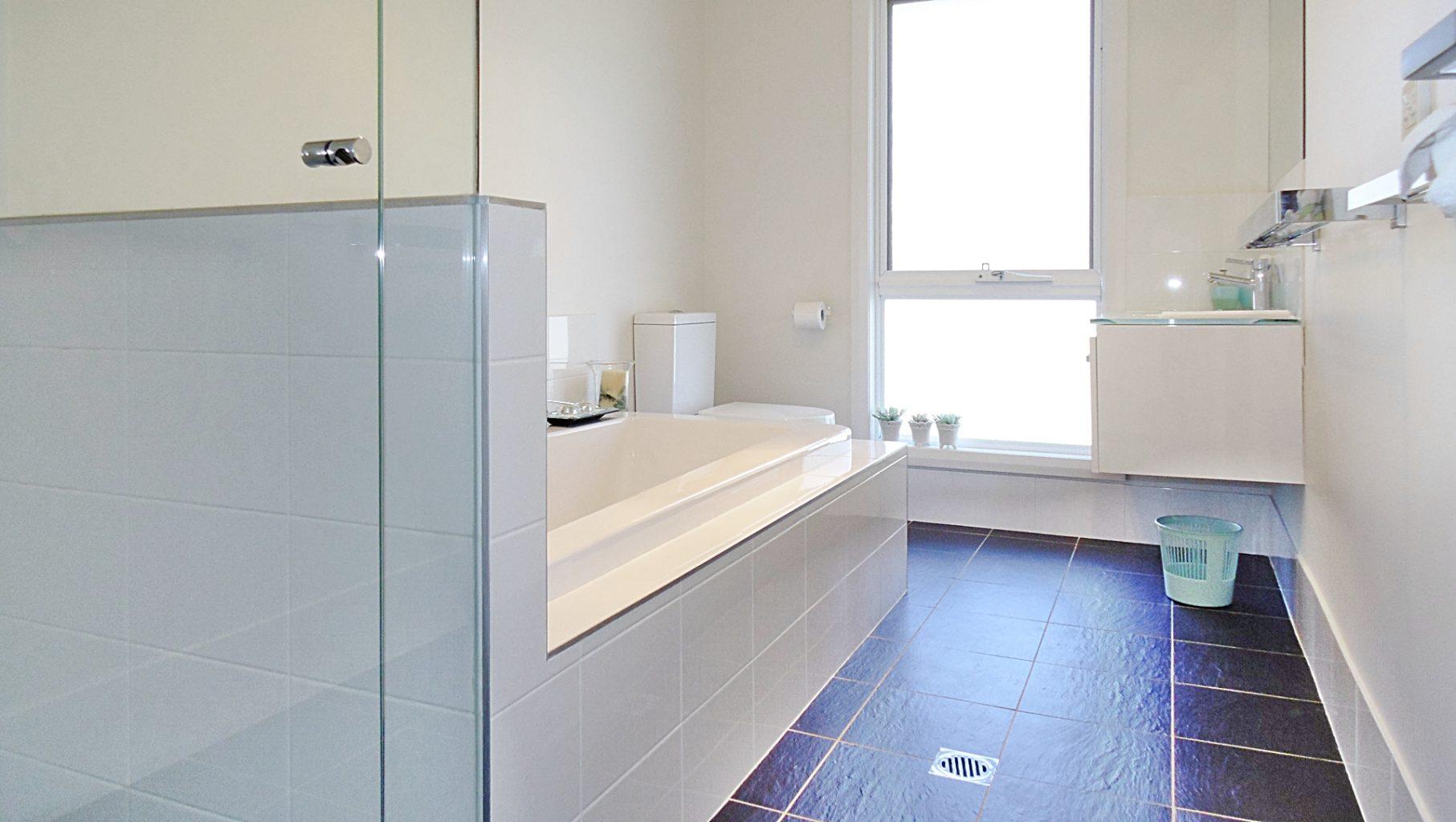 Allure Bathroom