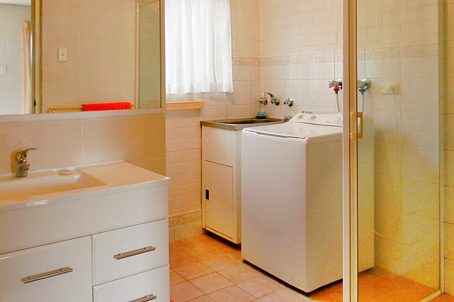 Beachcomber Bathroom