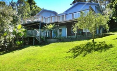 Blue on Collins | 5 Bedrooms | 2 Bath | Merimbula