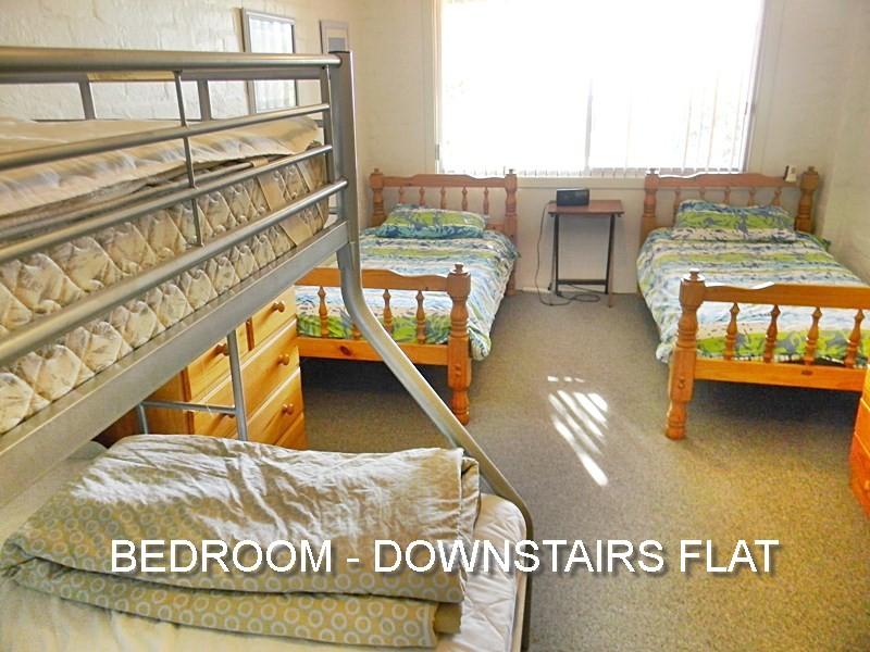 Buena Vista Bed 3
