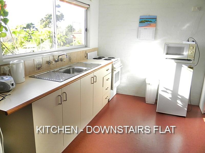 Buena Vista Kitchen