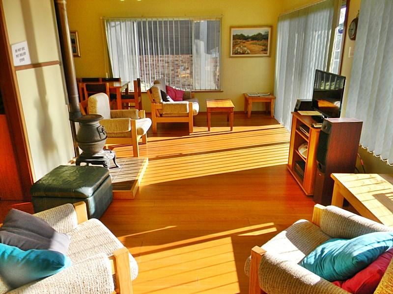 Buena Vista Lounge