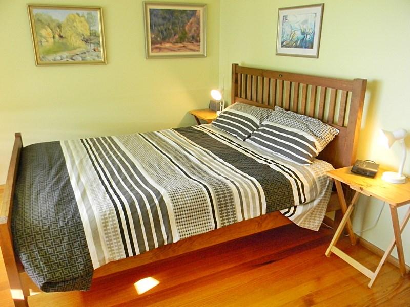 Buena Vista bed 1