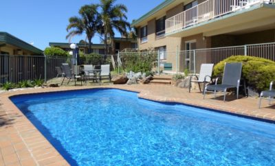 Beachcomber | 2 Bedrooms | 1 Bath | Merimbula