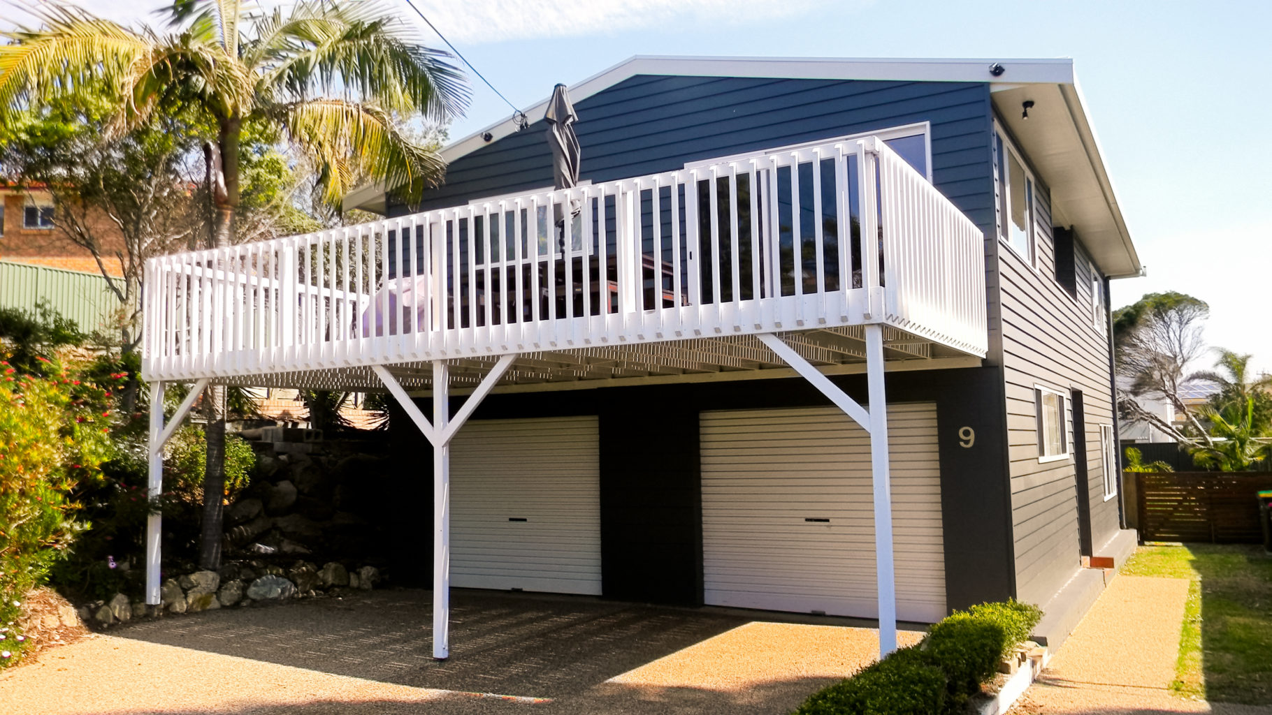 Fishpen Haven 3 Bedrooms 2 Bath Merimbula Accommodation