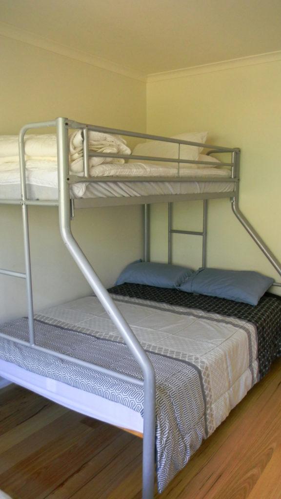 Fishpen Haven bunk
