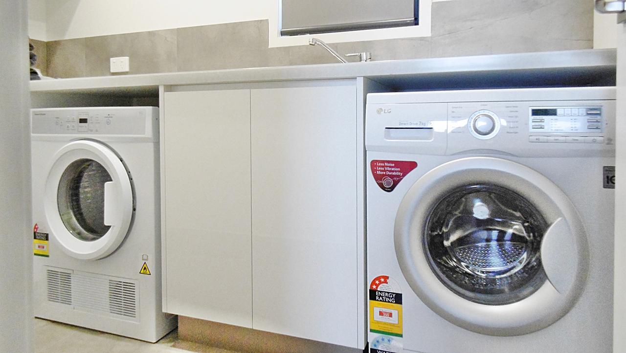 Sirocco Laundry