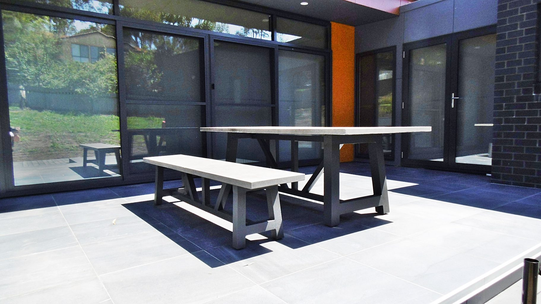 Sirocco Outdoor Dining