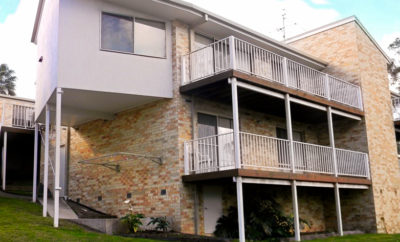 Lakeside Duplex | 3 Bedroom | 2 Bath | Merimbula
