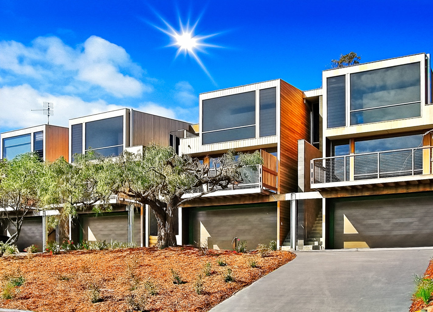 Long Point Living exterior