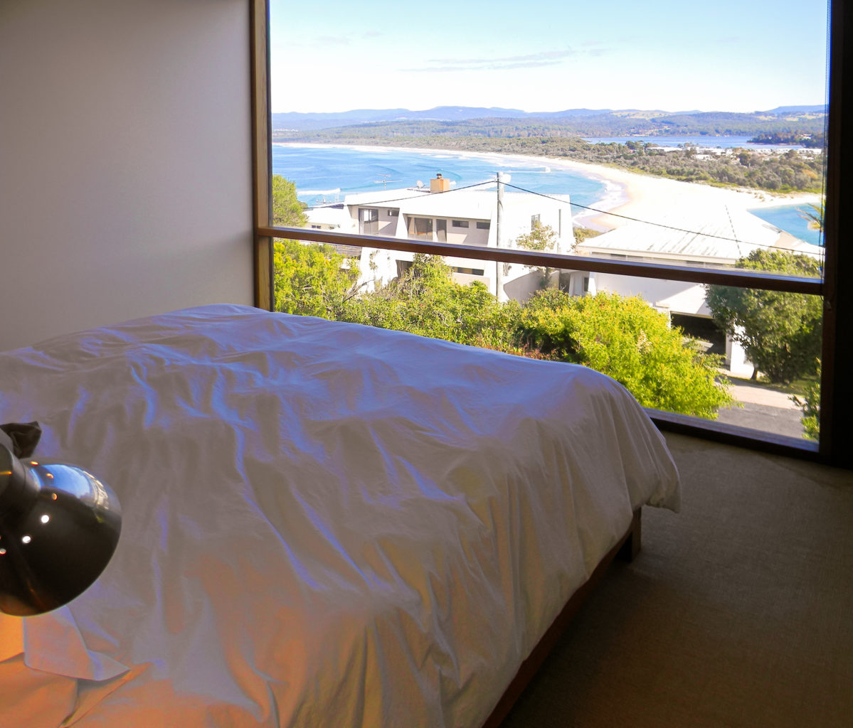 Longpoint Living Bedroom 1