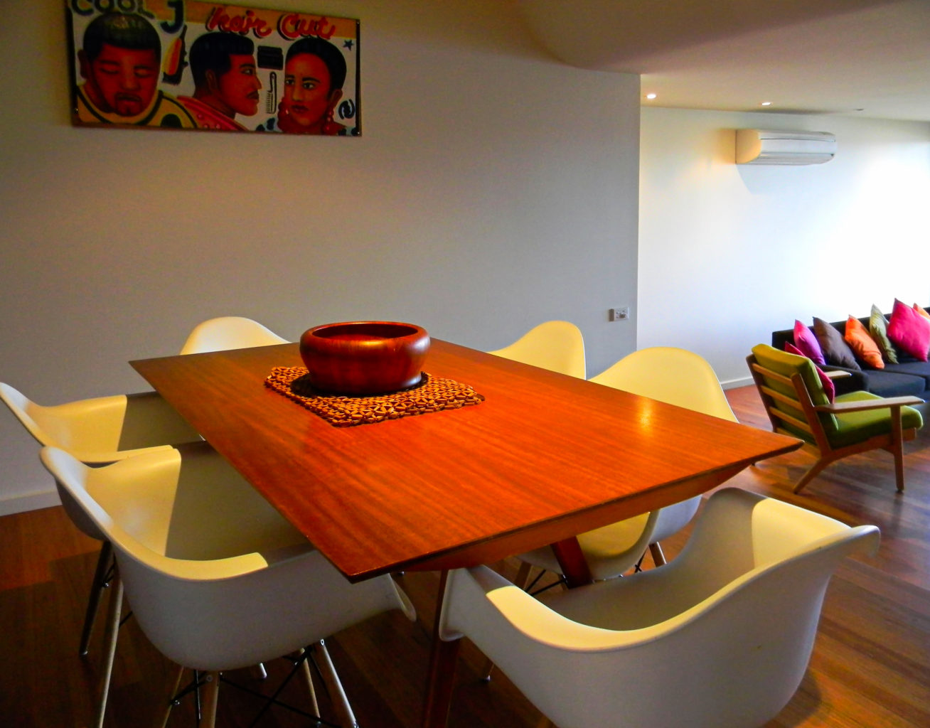 Longpoint Living Dining