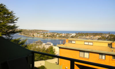 Panoramic 8 | 2 Bedroom | 1 Bath | Merimbula