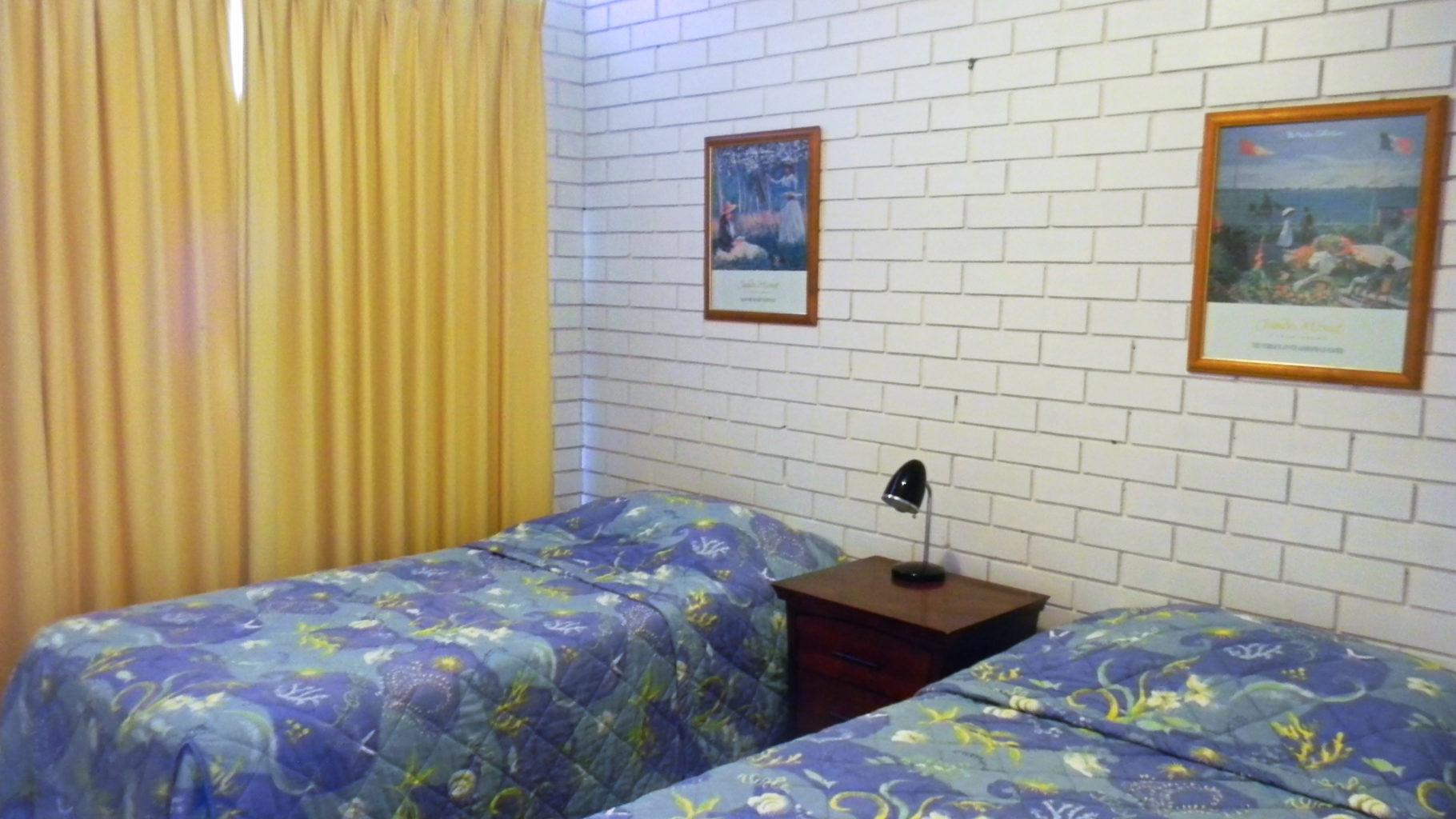 Panoramic bed 2