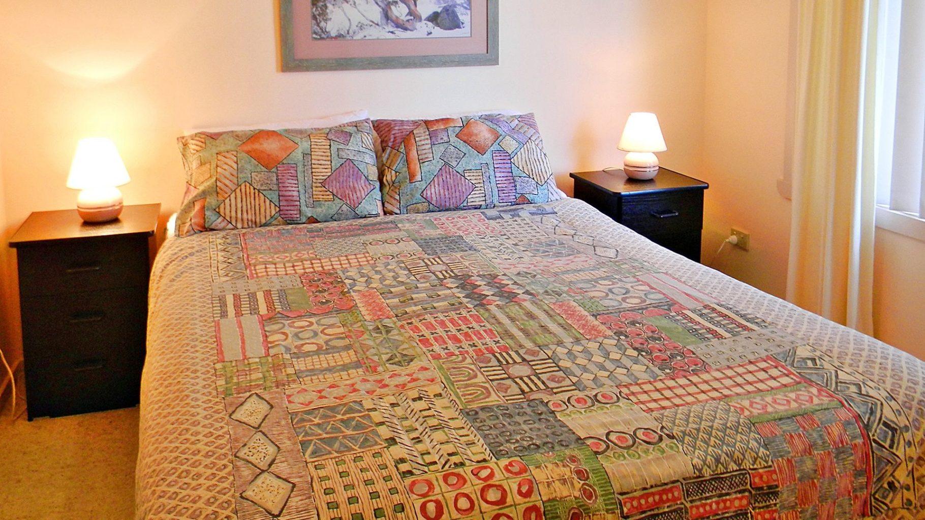Quays 6 Bed 3
