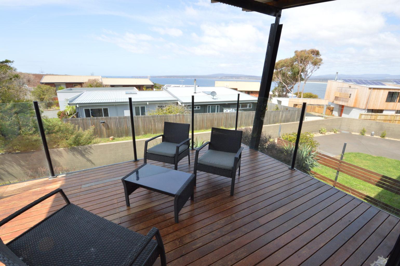 Sea Breeze Balcony
