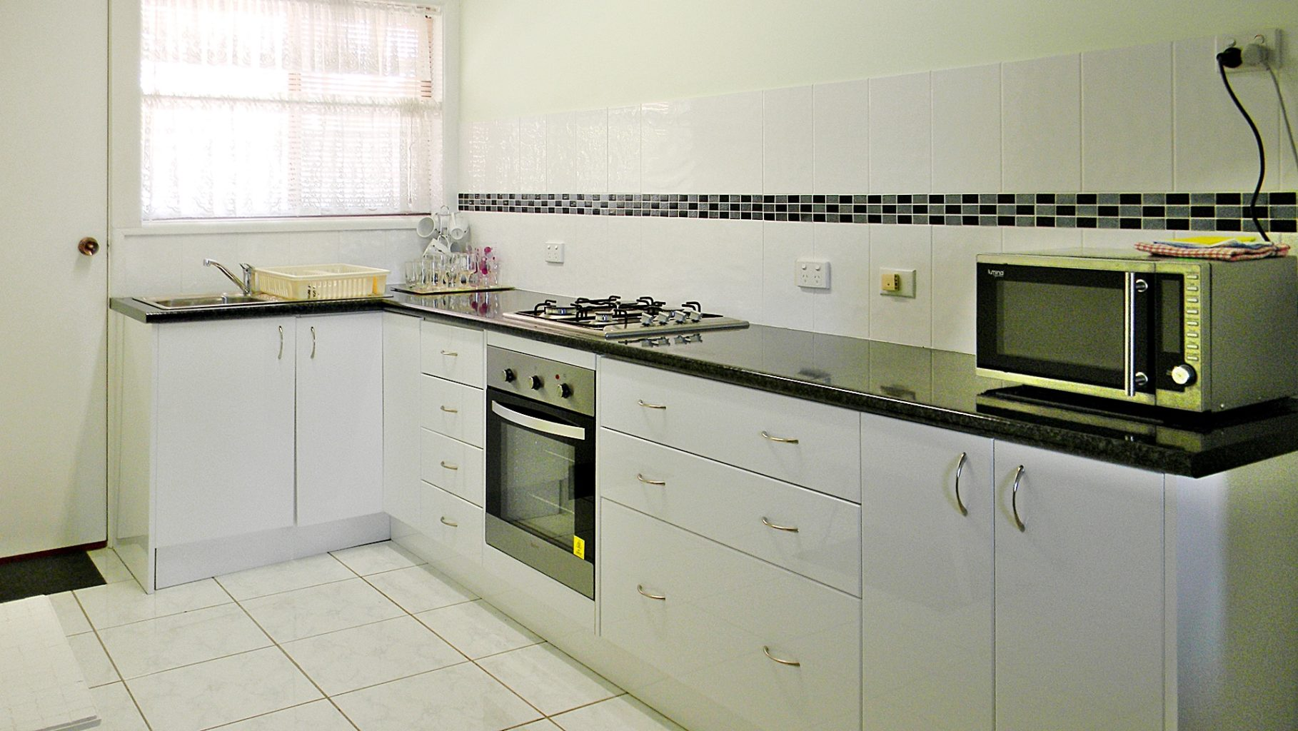 Sunseeker Kitchen