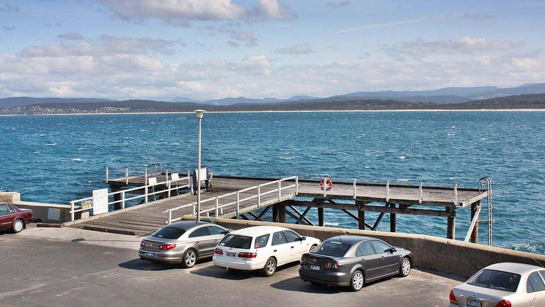 Tasman Views Jetty 2