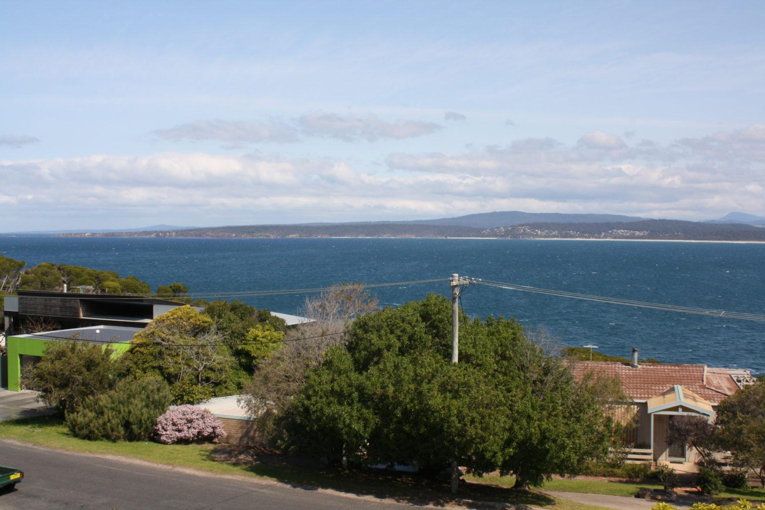 Tasman Views View