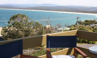 Tasman Views | 2 Bedroom | 1 Bath | Merimbula