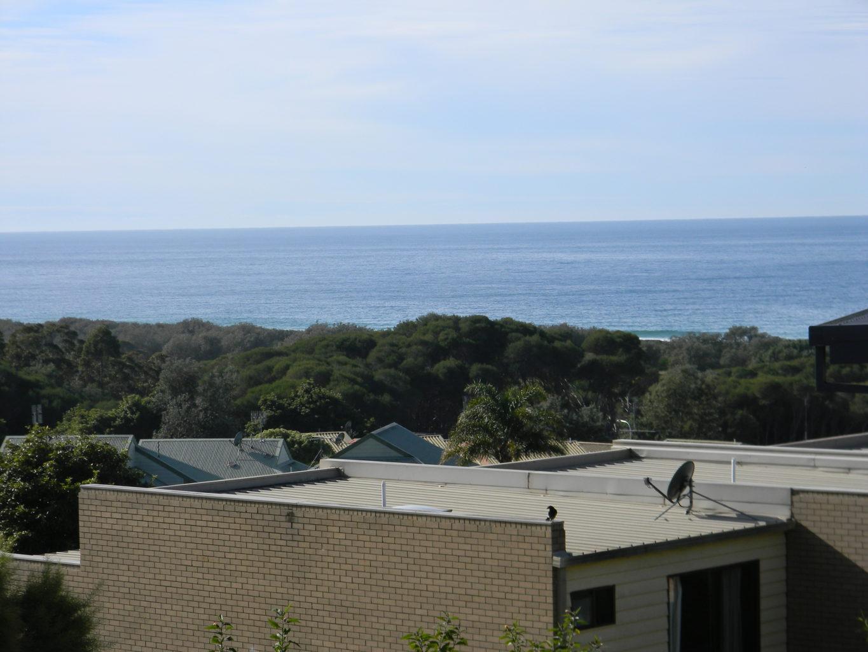 The Beachhouse View