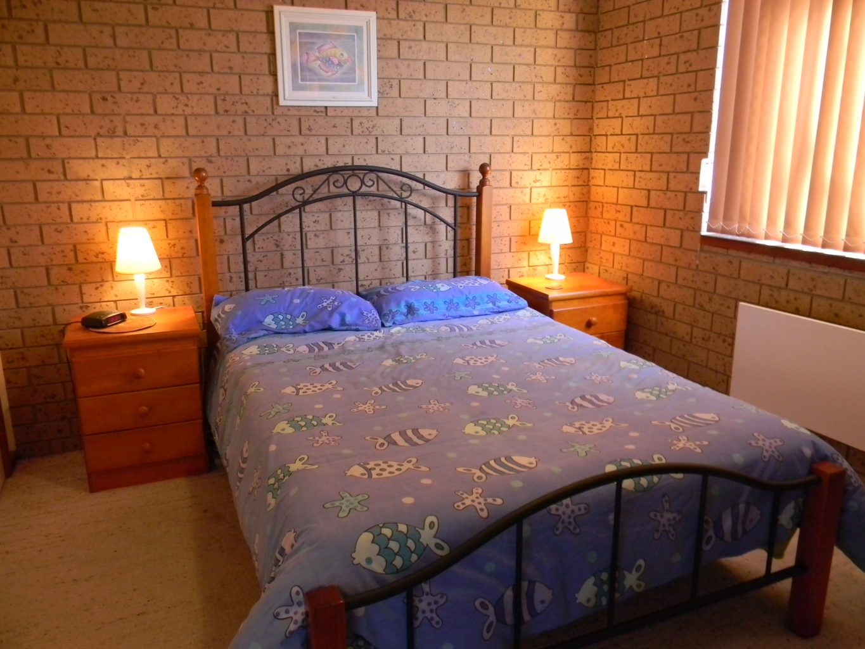 The Beachhouse Bed 3