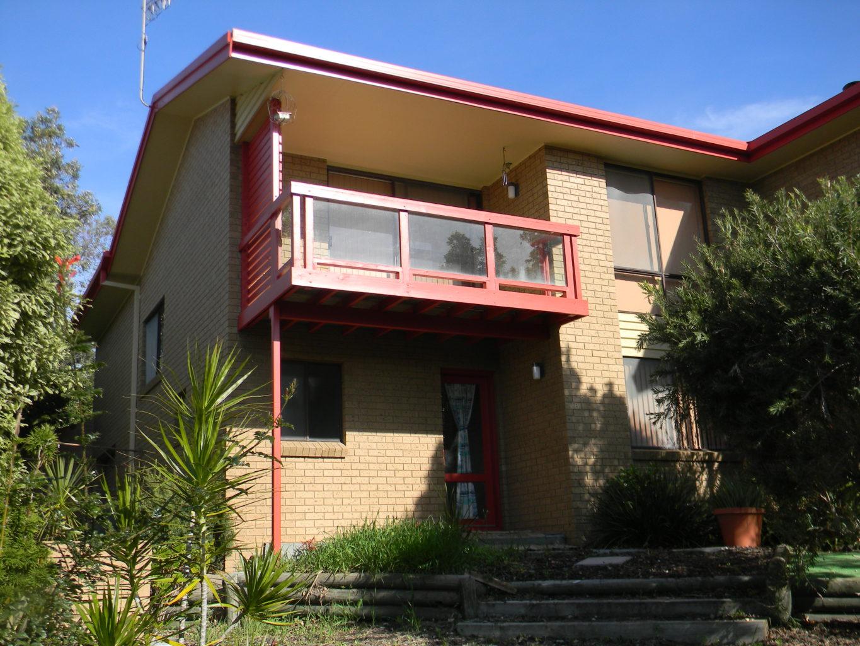 The Beachhouse Exterior