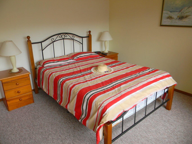 The Beachhouse bedroom