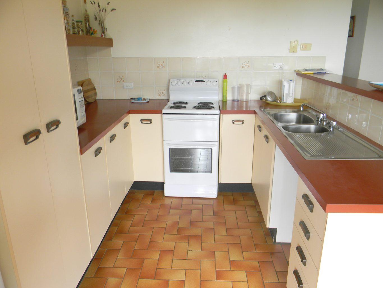 The Beachhouse kitchen