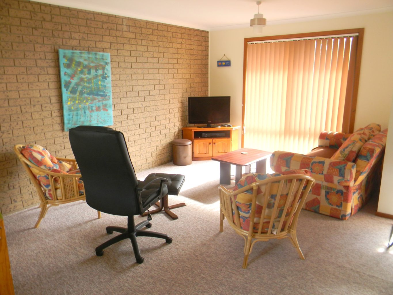 The Beachhouse lounge