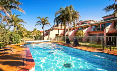 Tuscany 10 | 3 Bedroom | 2 Bath | Merimbula