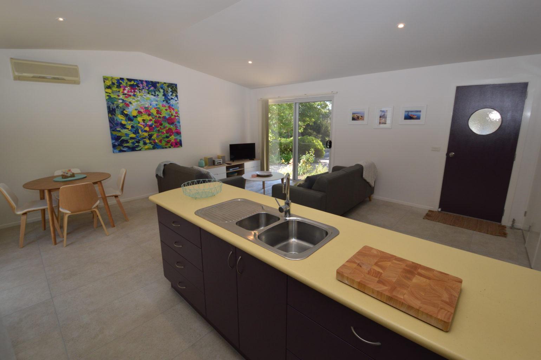 Low Tide kitchen view