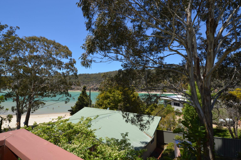 Tallengatta View