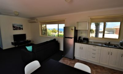 Telopea Cottage | 1 Bedroom | 1 Bath | Tura Beach