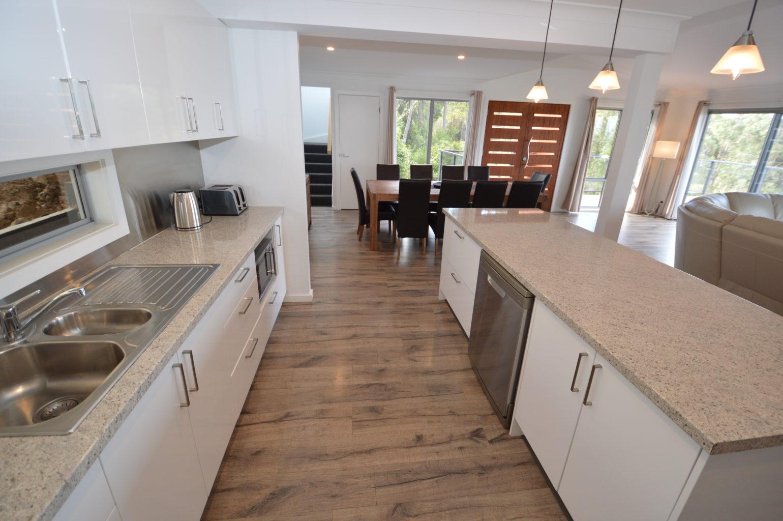 Berrambool 91 Kitchen