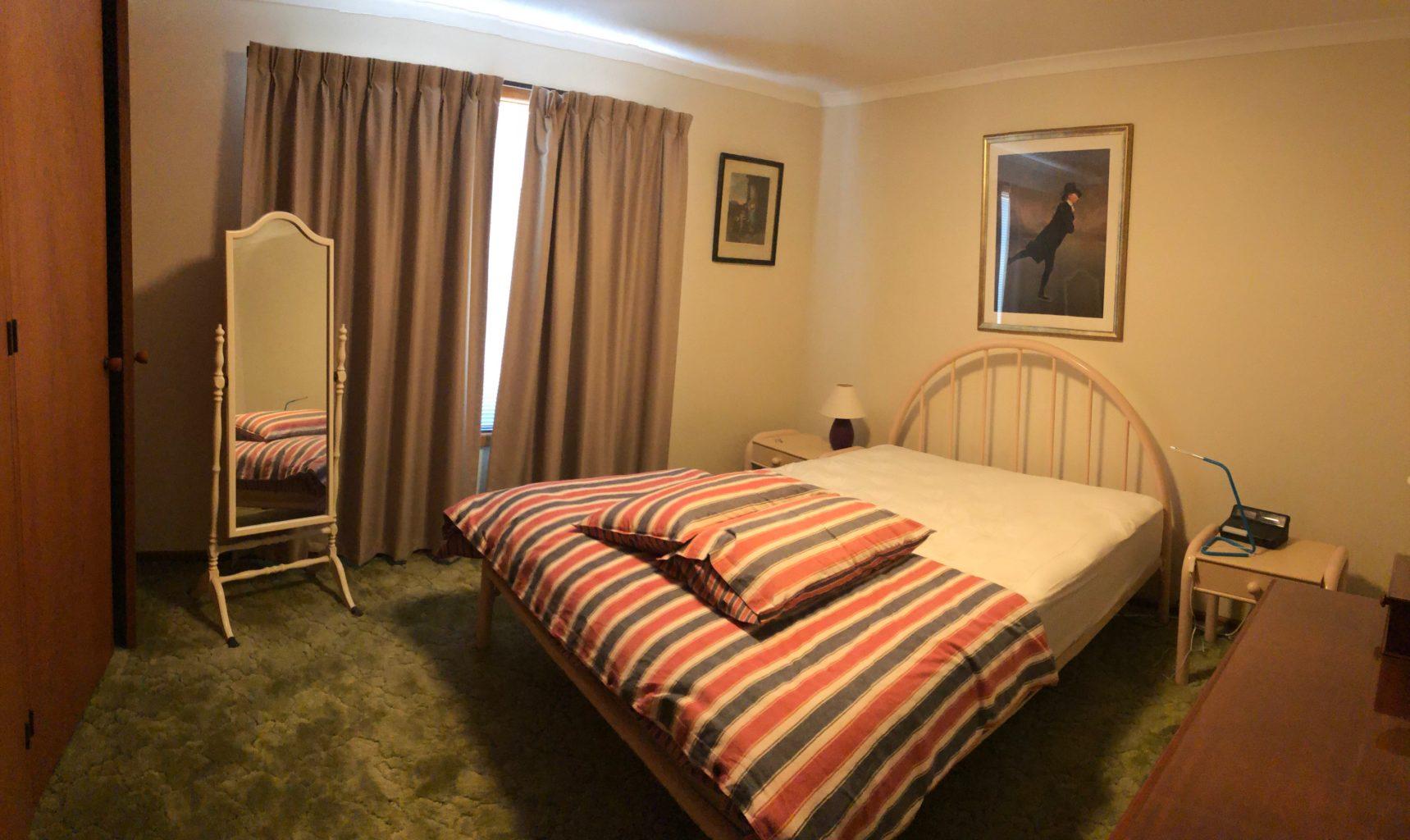 Tasman Views Bedroom 1