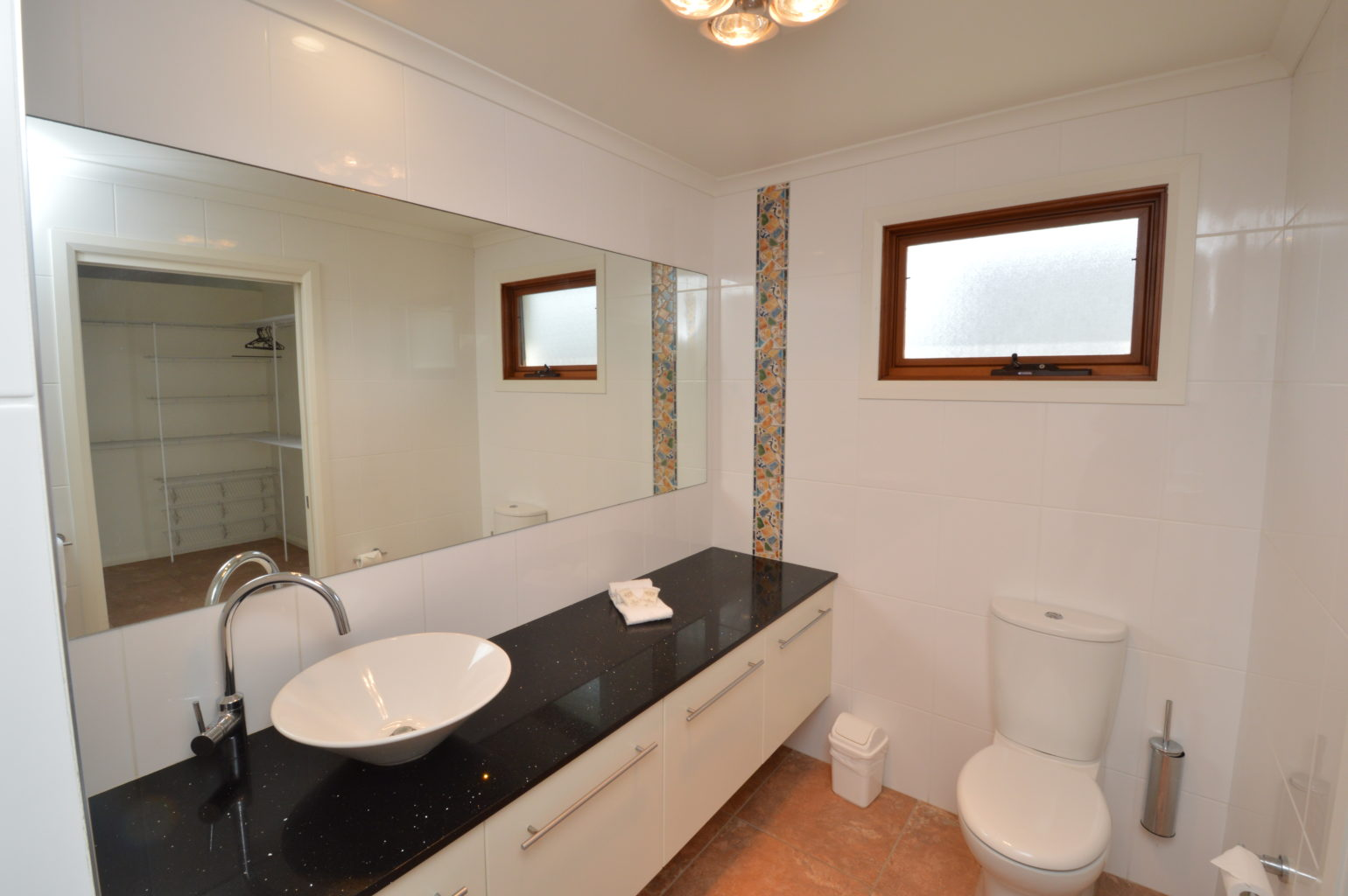 Green Waves, The Point ensuite