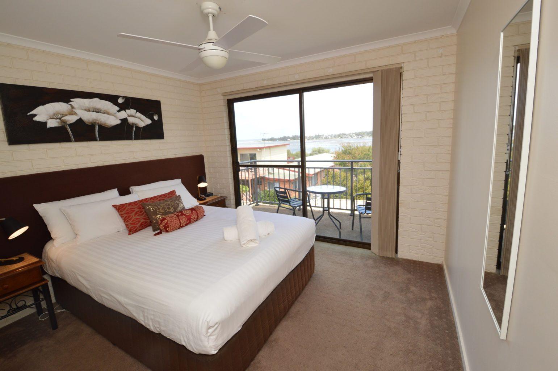 Capri Blu Bedroom 1