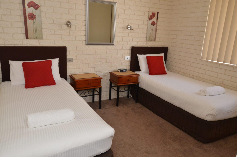Capri Blu Bedroom 2