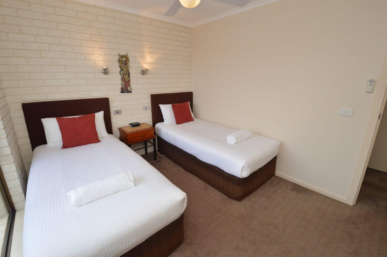 Capri Blu Bedroom 3
