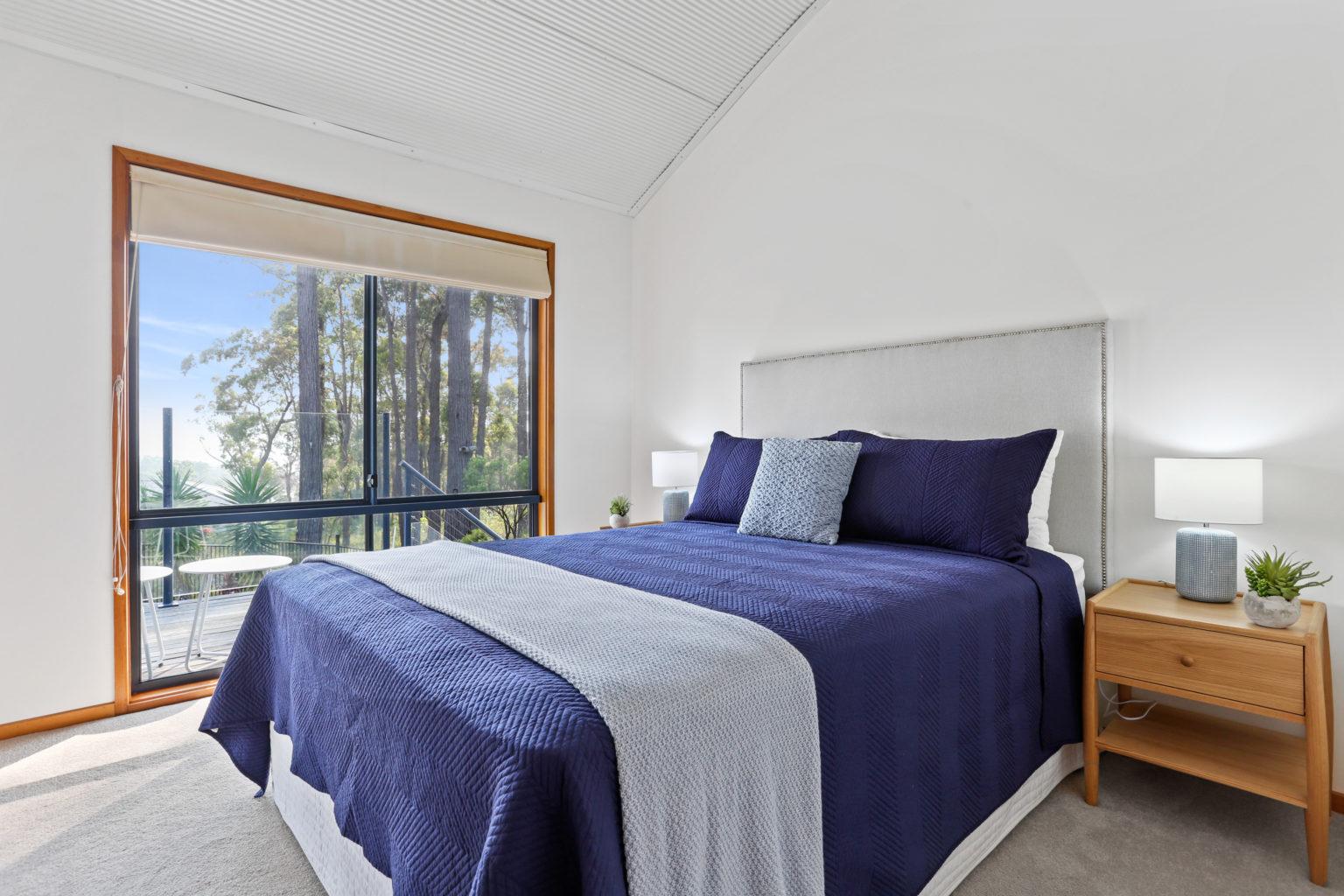 Tura Tree House 5 Bedroom 2 Bath Merimbula Accommodation