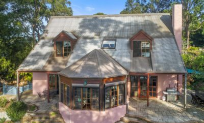 Cornwall Cottage |  3 Bedrooms | 2.5 Bath | Merimbula