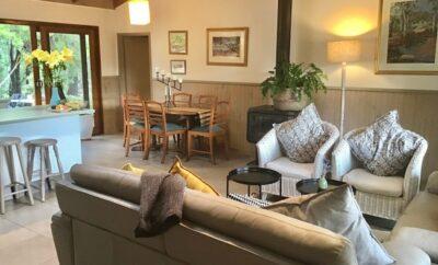 Kowara Cottage | 2.5 Bedroom | 1 Bath | Merimbula
