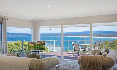 SEABattical | 4 Bedroom | 3 Bath | Merimbula